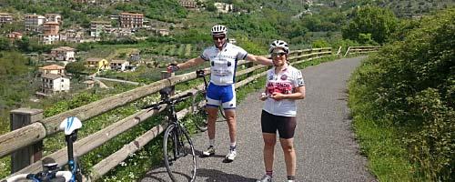 Latium (Italie) avec 53douze