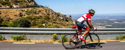 Portugal Porto Séjour cycliste accompagné