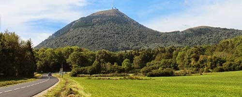 <b>Auvergne - France - Séjour long WE</b> <br/><small>23 au 26 août</small>