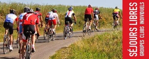 Ne ratez plus jamais vos vacances à vélo