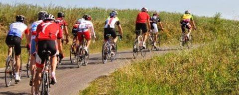 Séjours libres à l'Estartit pour cyclistes et non-cyclistes
