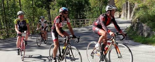 <b> Piémont: Cols du Giro, Italie - Séjour accompagné</b> <br/><small>9 au 16 juin</small>