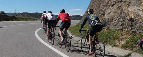 7 façons s'améliorer en vélo à Platja d'Aro, Costa Brava