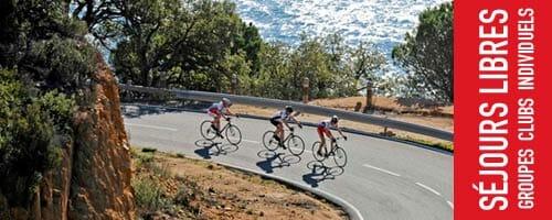 A Cambrils, faites de vos vacances à vélo une réalité avec 53douze