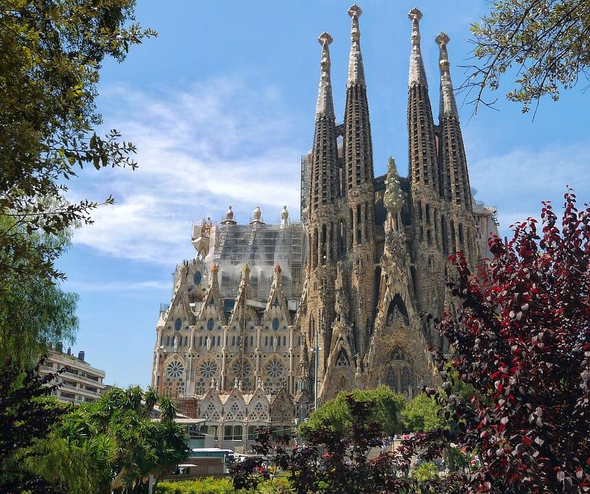 Apprenez à faire du séjour cycliste et visitez Barcelone