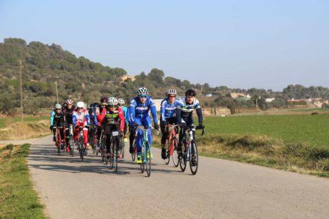 Votre préparation majeure en vélo de route avec 53douze