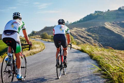 Un semaine d'aventure sur les route du Tyrol avec 53douze