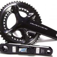 Capteur de puissance Stages Cycling