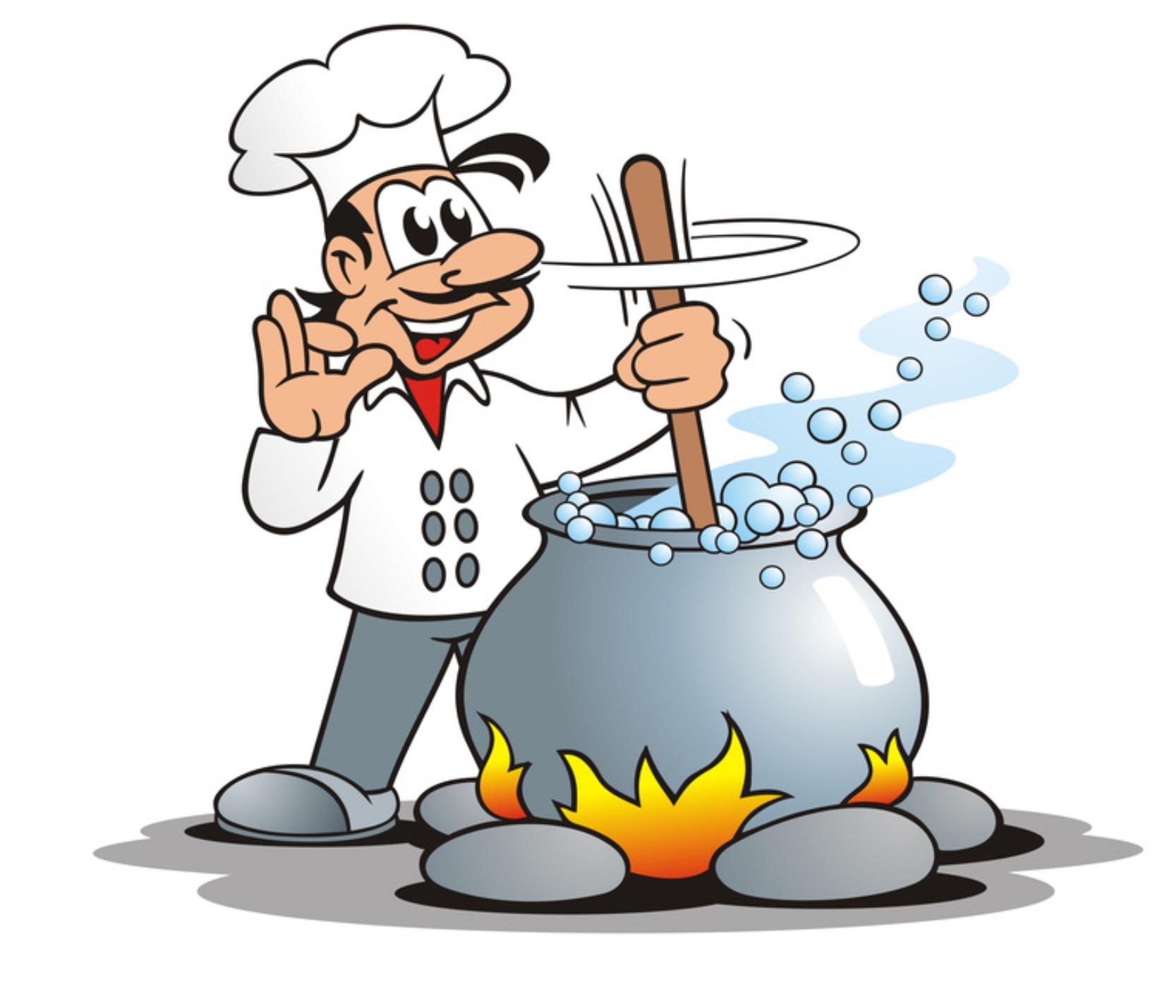Cuisinez les produits magiques