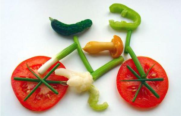 Nutrition avant une compétition